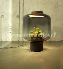 Lámpara de Base