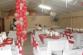 Banquetes Nicoval