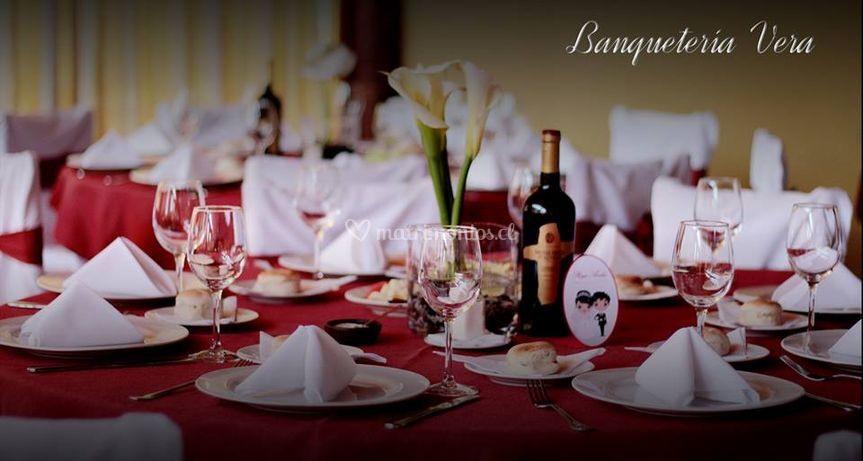Banquetería Vera