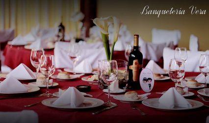 Banquetería Vera 1