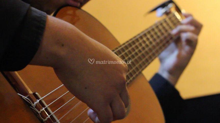 Guitarar clásica