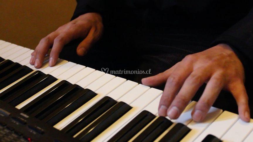 Pianista clásico