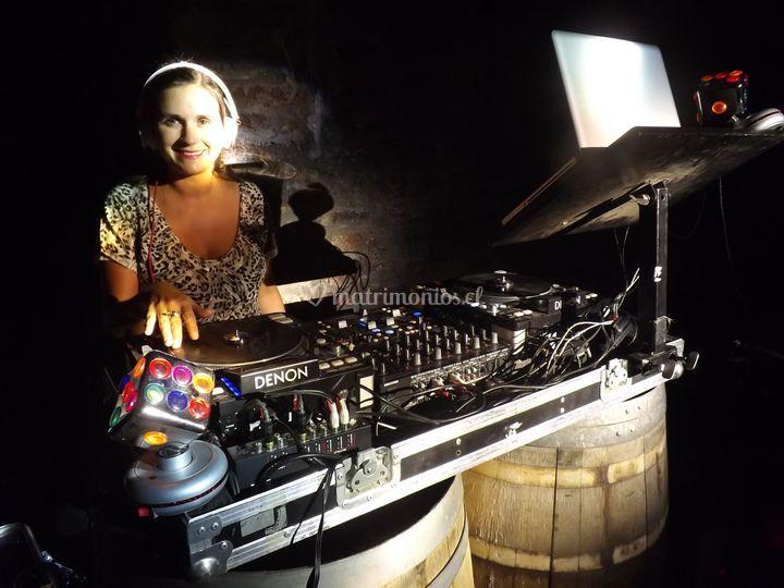 DJ Calor