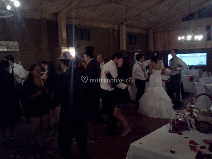 Matrimonios en Quillota