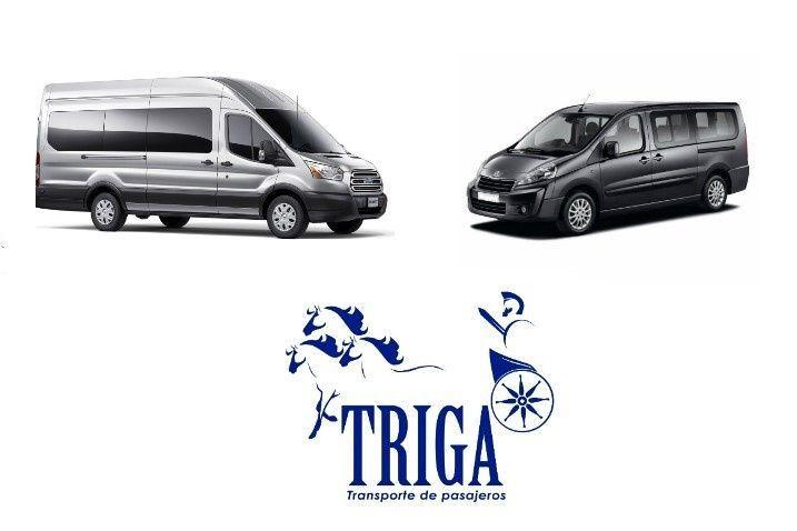 Transportes Triga