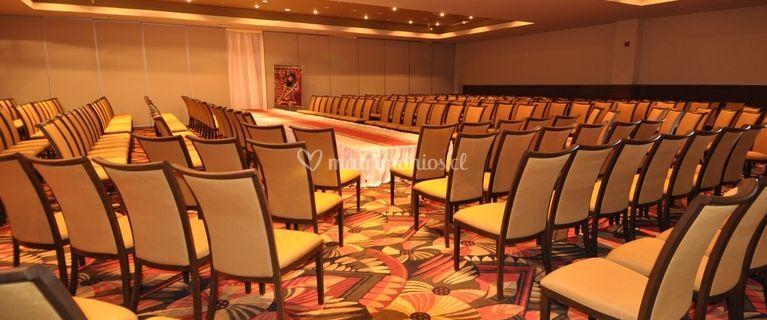 Salón de eventos Araucaria
