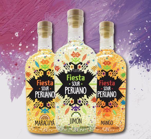 Sour peruano