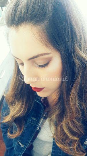 Rosselot MakeUp Artist