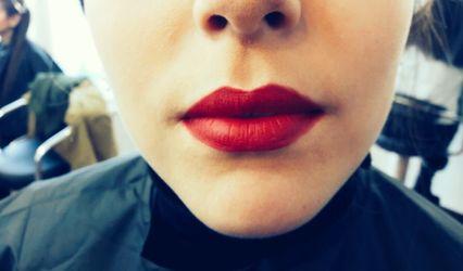 Rosselot MakeUp Artist 1