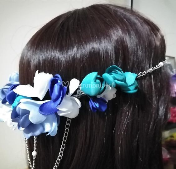 Flores Elizabeth
