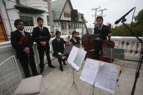 Isaí Quinteto de Cuerdas