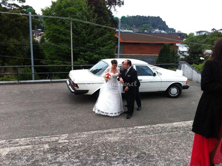Matrimonio en Puerto Varas