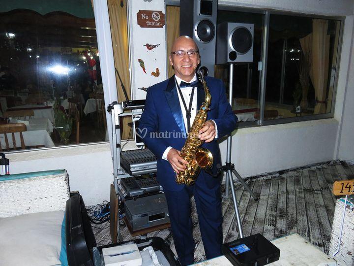 Evento en Hotel Iloca