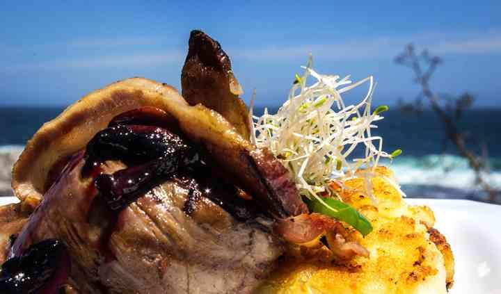 Puerto Castilla Banquetes