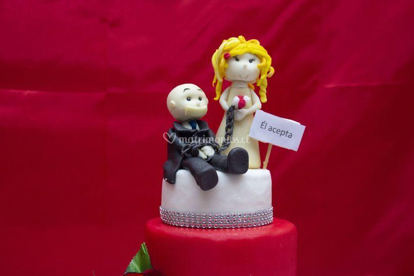 Felismente casados