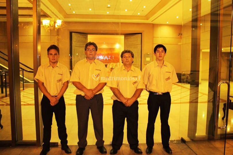 Staff cmb