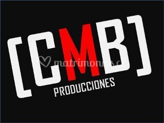 Cmb producciones logo