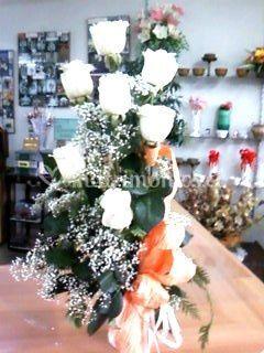 Flores para matrimonios