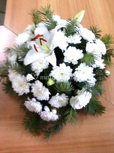 Ramos y flores