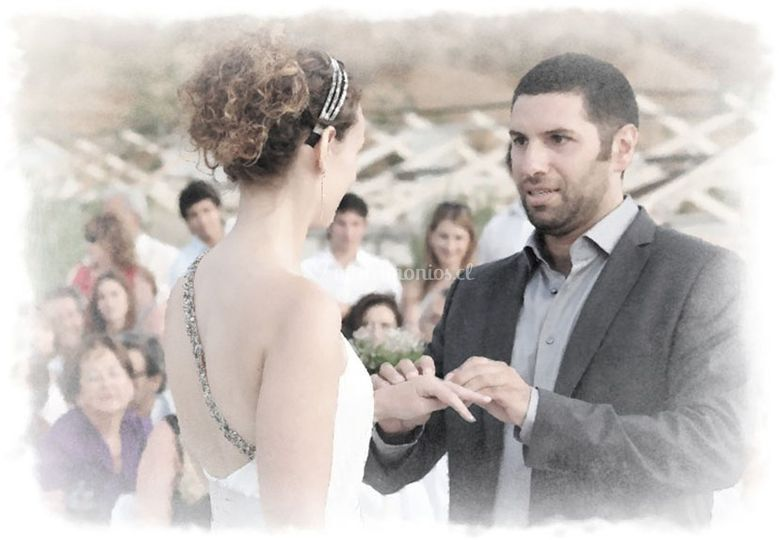 Fotografía de matrimonios