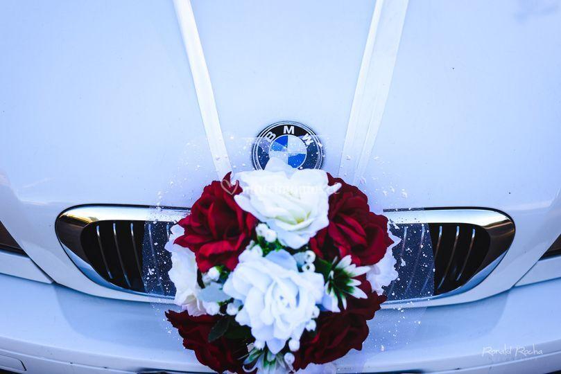 Ramo BMW