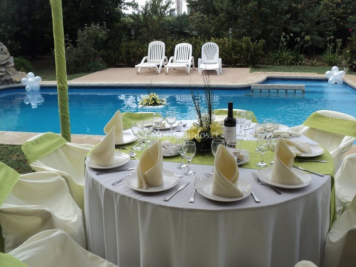 EYH Banquetes