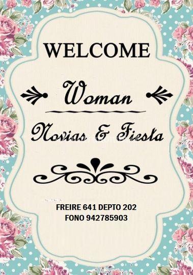 Woman Novias