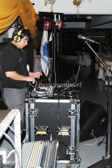 JA Eventos y Producciones DJ