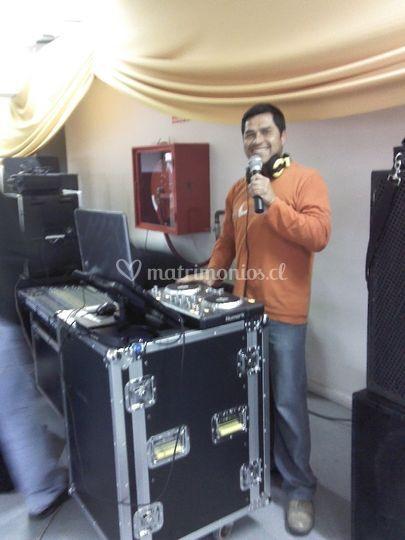 JA Eventos y Producciones DJJ