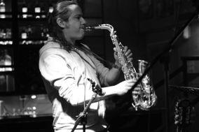 Alejandro Saxofonista