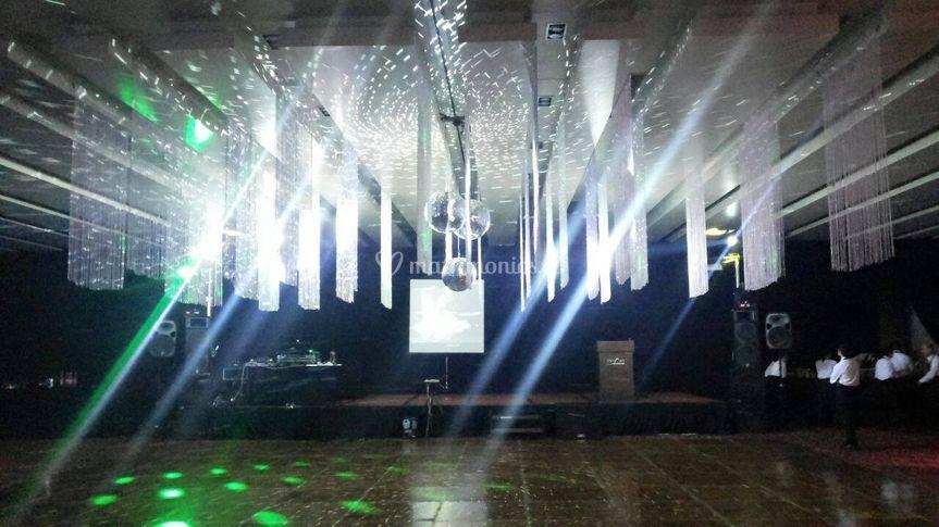 Hotel casino dreams