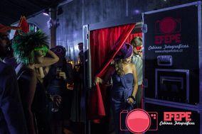 EFEPE - Cabinas fotográficas