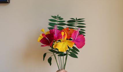 Botánica con Papel