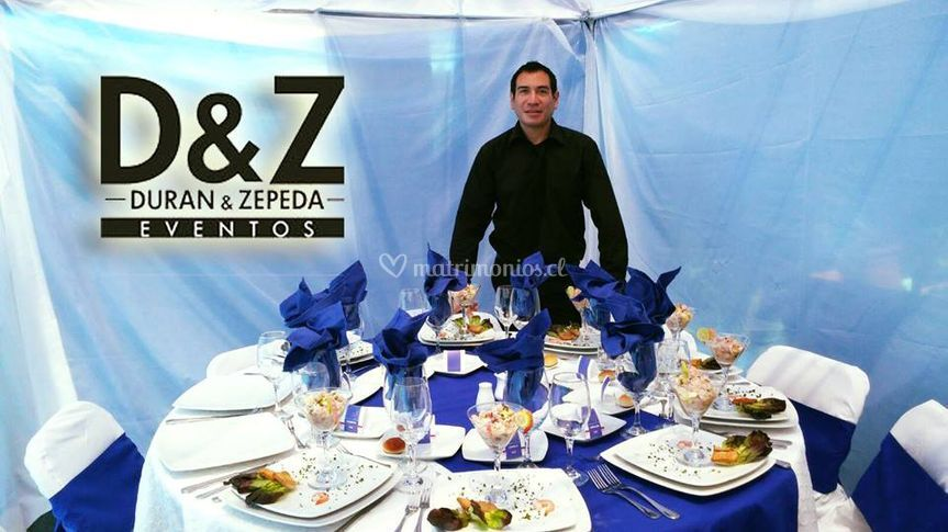 Duran Zepeda Eventos