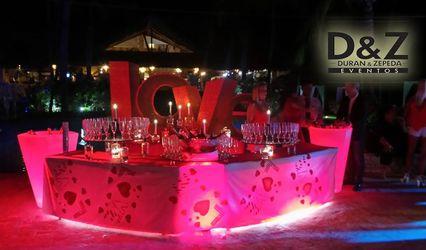 Duran & Zepeda Eventos 1