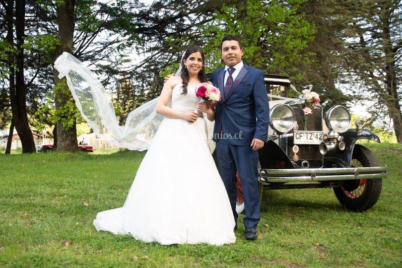 Wedding Alvaro & Angela