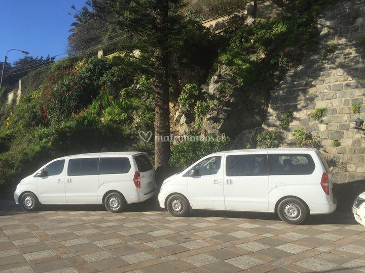 Trans Van Expresss