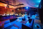 Lounge en el Pacífico
