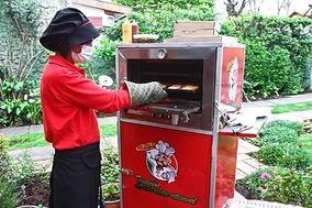 Pizza Móvil Express