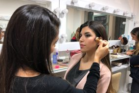 Jesu Vera Makeup