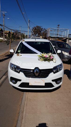 Renault symbol mt 2019.