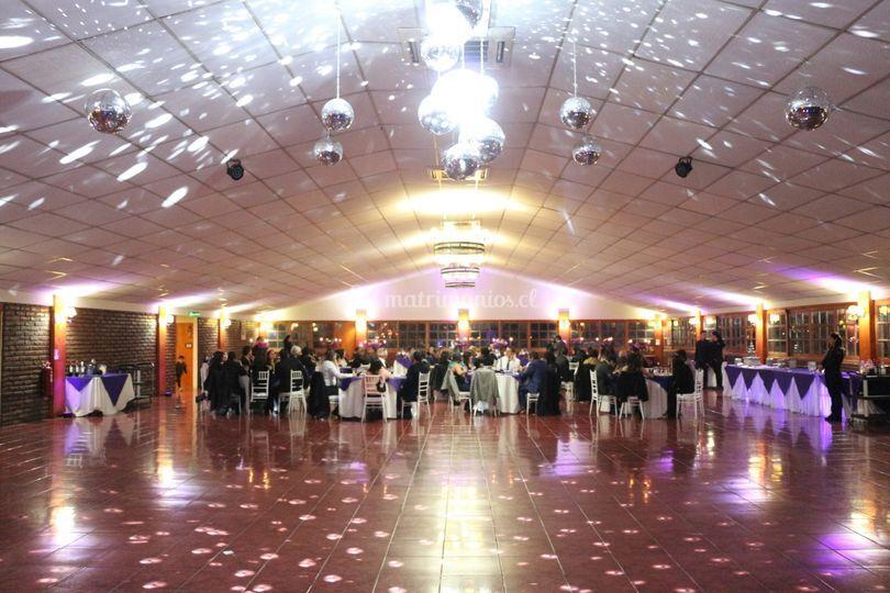 Club de Campo Lonquén
