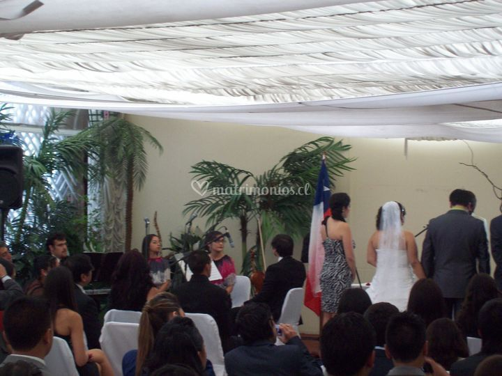 Ceremonia civil