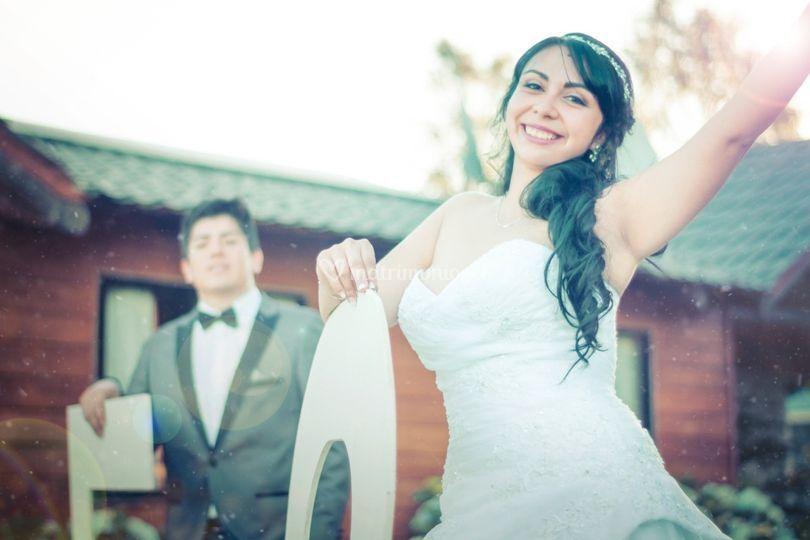 Alto bodas