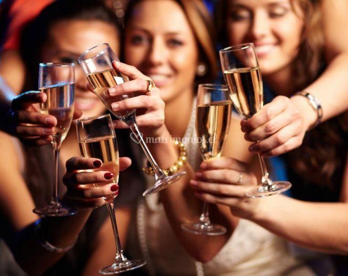 Celebraciones con estilo
