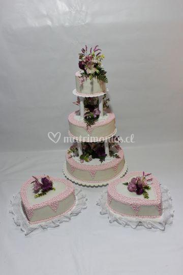 Torta Morgana