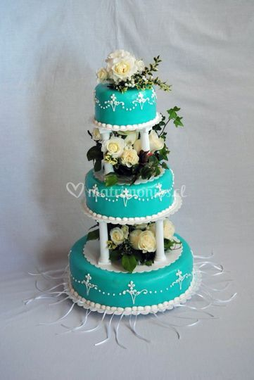 Torta Diana
