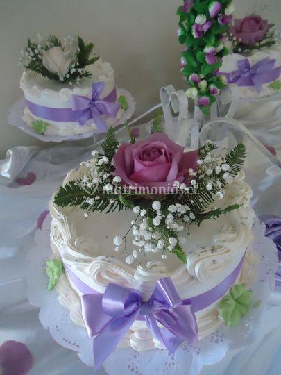 Tortas caseras trinidad for Decoracion de tortas caseras