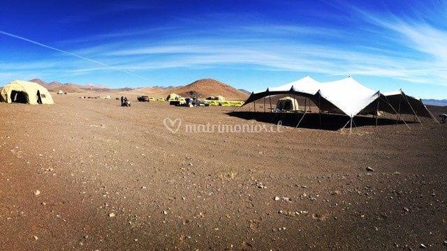 300 mt2 - Epica Gaes - Atacama