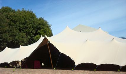 Tents Carpas